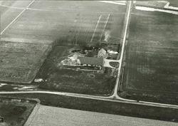 Serie boerderijen havengebied Vlissingen-Oost  Schelphoekweg 4,...