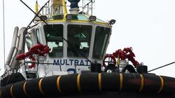 Aflevering 3: werken in de haven
