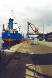 Kade Hydro Agri Sluiskil B.V.