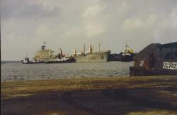 Massagoedhaven Ovet BV 1994