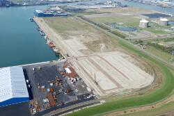 Uitgifte aan Borsele Terminal Investment