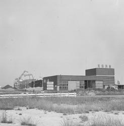 Terminal van Ovet aan de Massagoedhaven.