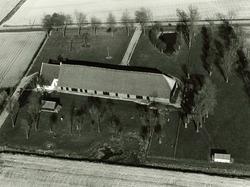 Serie boerderijen havengebied Vlissingen-Oost  Hertenweg 63,...