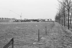 Kanaaleiland Sluiskil bij Houtepen en Scheepswerf De Schroef.