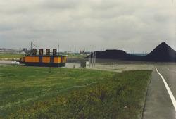 Vestiging Ovet aan Kaloothaven.