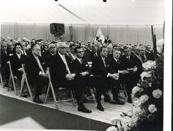 Opening Hoechst-Vlissingen