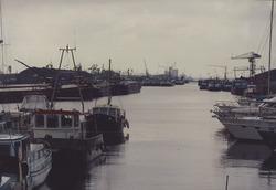 Kanaal van Gent naar Terneuzen, zijkanaal A.