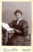 Boomsluiter, Hendrika geb. 08-04-1892