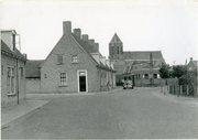 Smidsstraat en N.H. Kerk