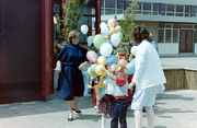Opening kleuterschool 't Stavertje
