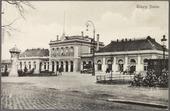 Station, Spoorlaan.