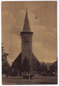 Ringbaan Oost, Sacramentskerk.