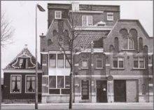 nr. 72, voorheen chocoladefabriek Nicolaas Wit (Nicolet) gesloopt 1974<br /><br /><br /><br /><br /><br /><br /><br /><br /><br /><br /><br /><br /><br /><br /><br /><br /><br /><br /><br /><br /><br /> nr. 74, w…