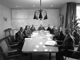 bestuur waterleidingbedrijf Zeeuws Vlaanderen