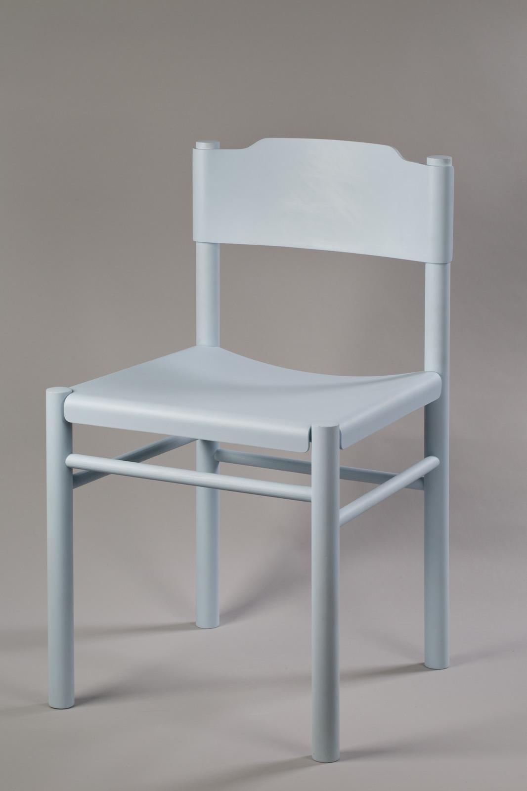 Zuiderzee stoel