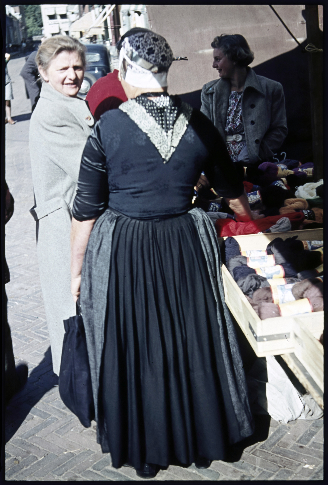 Markt te Elburg