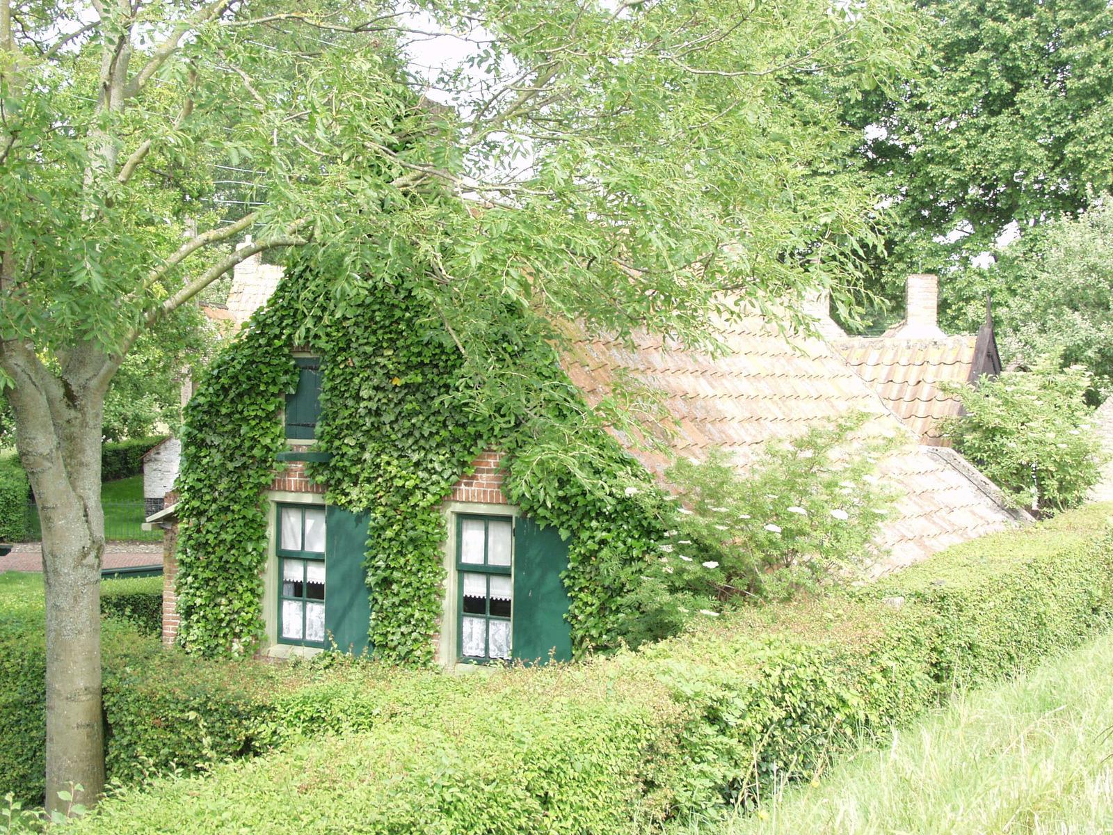 Woonhuis Hille Wagenaar