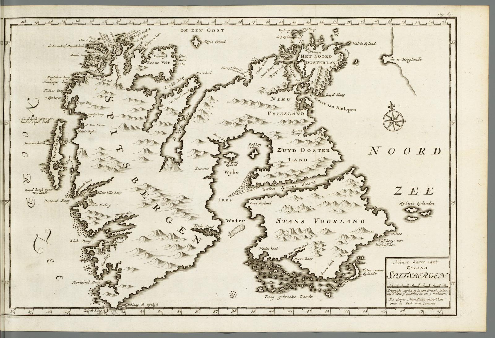 C.G. Zorgdragers Bloeyende opkomst der aloude en hedendaagsche Groenlandsche visschery.