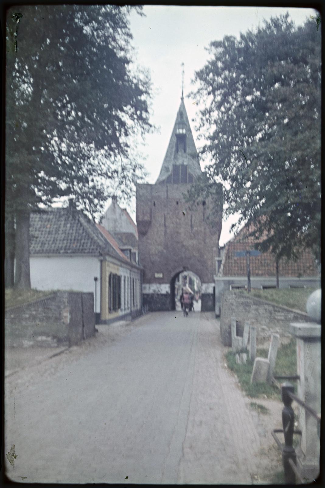 De Vispoort te Elburg
