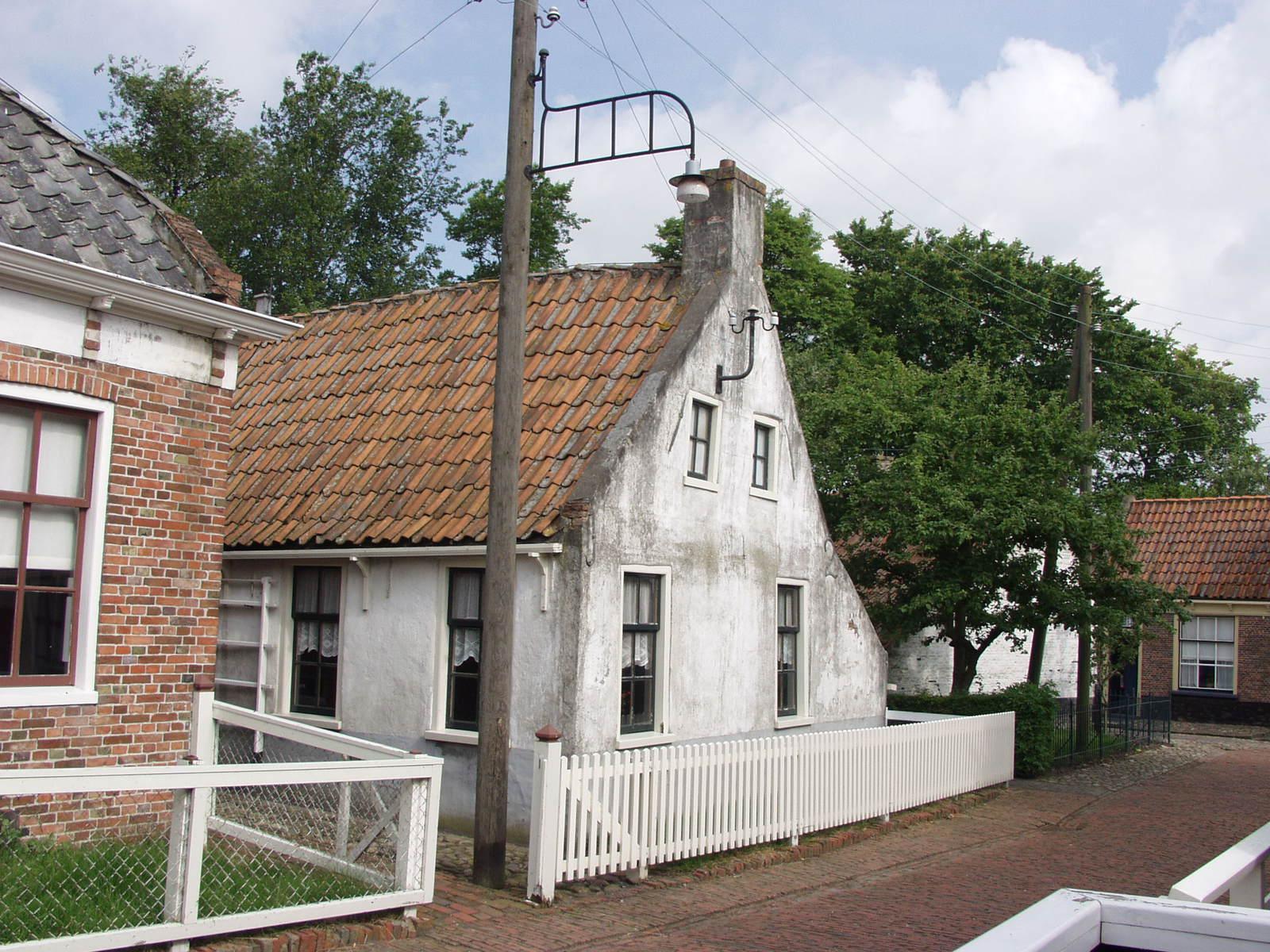 Woonhuis Kuvel