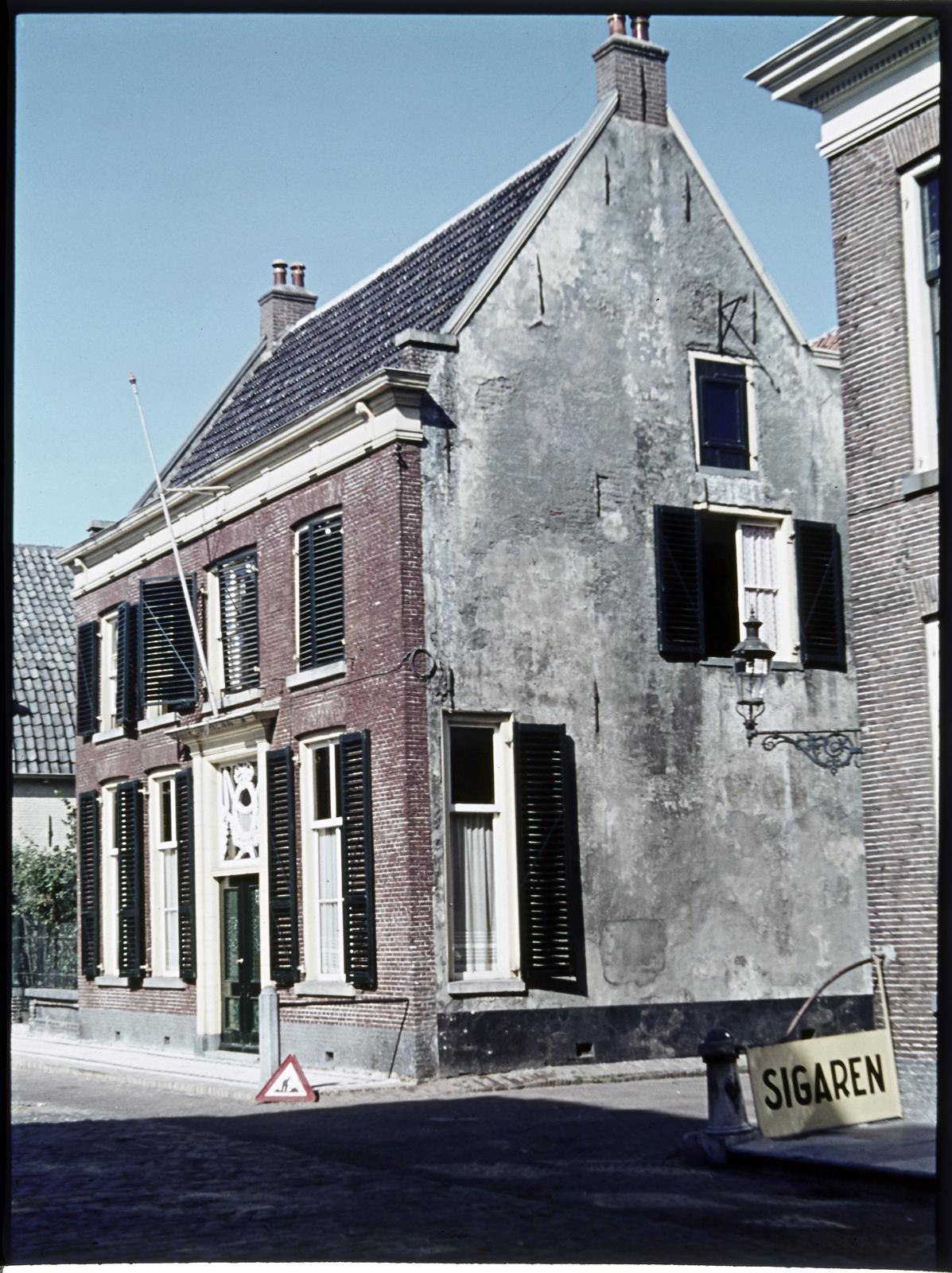Burgerwoning te Elburg