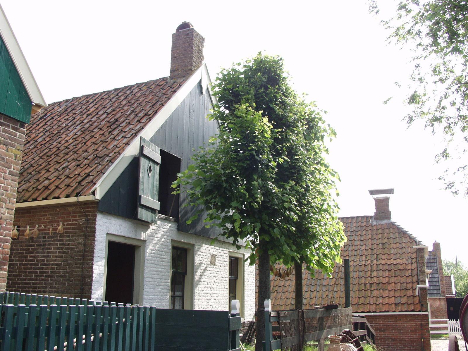 Woonhuis Jannetje Post