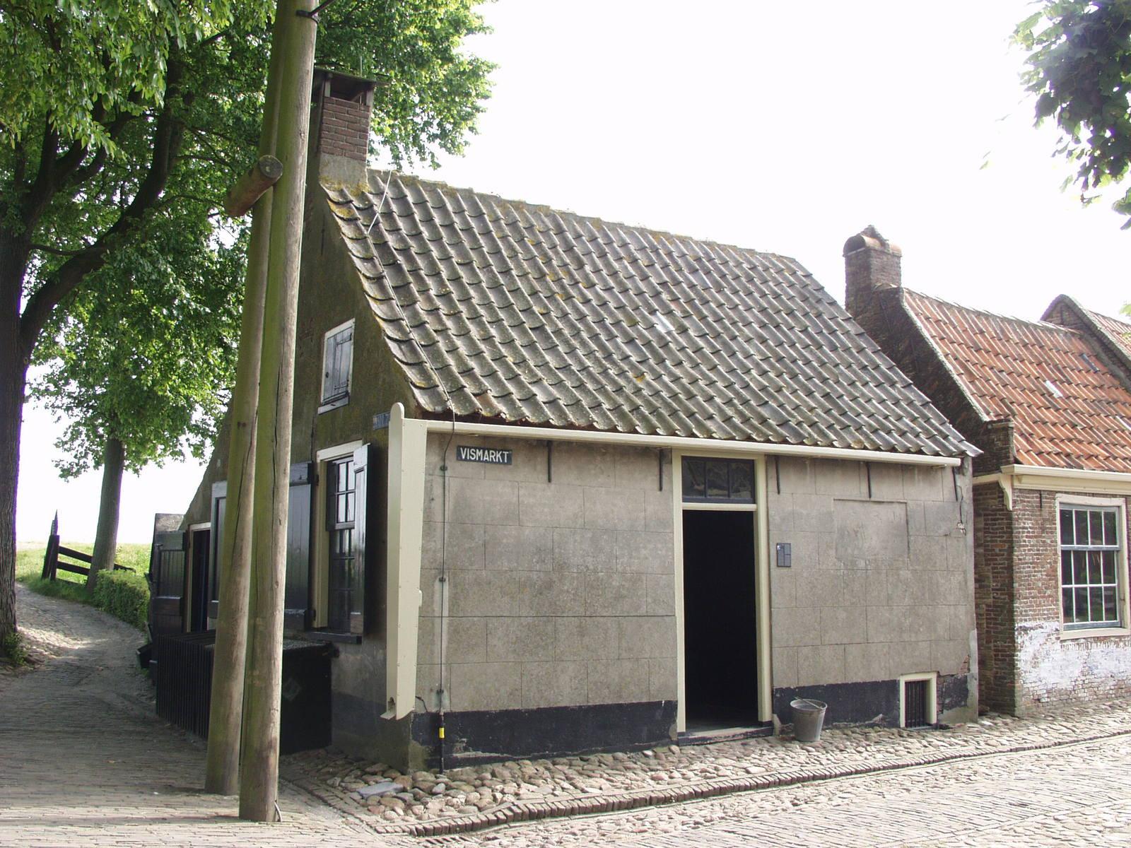 Woonhuis Frederik Kroes