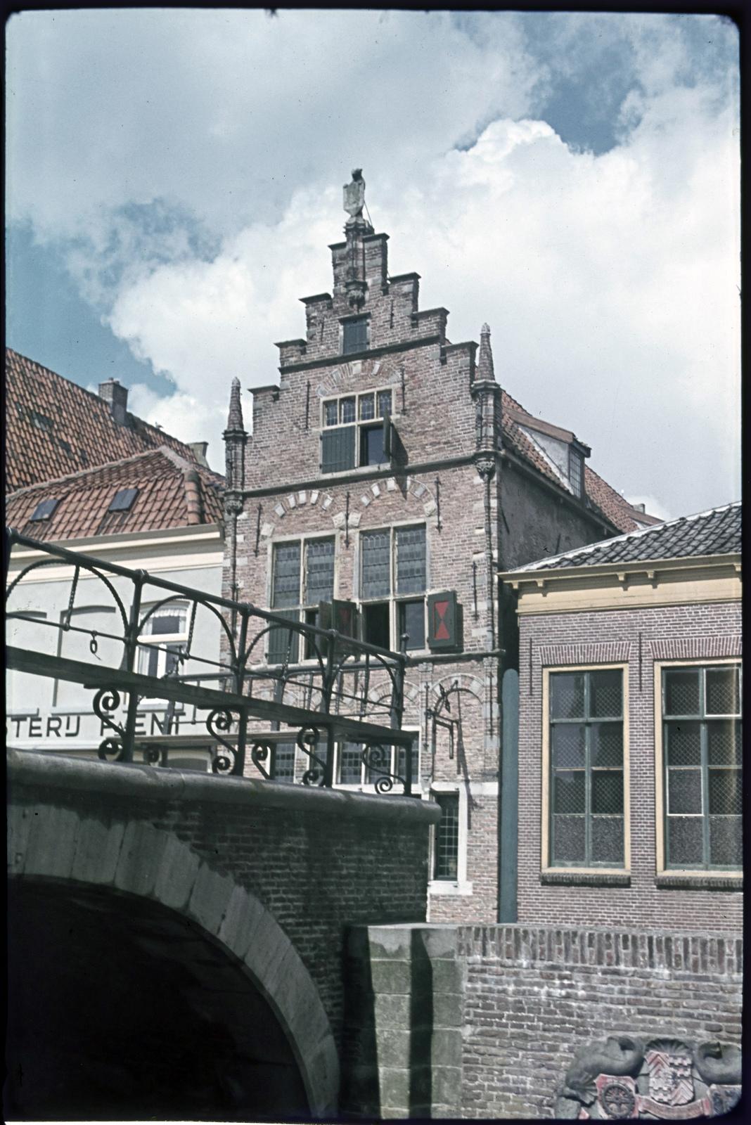 Museum op de dam