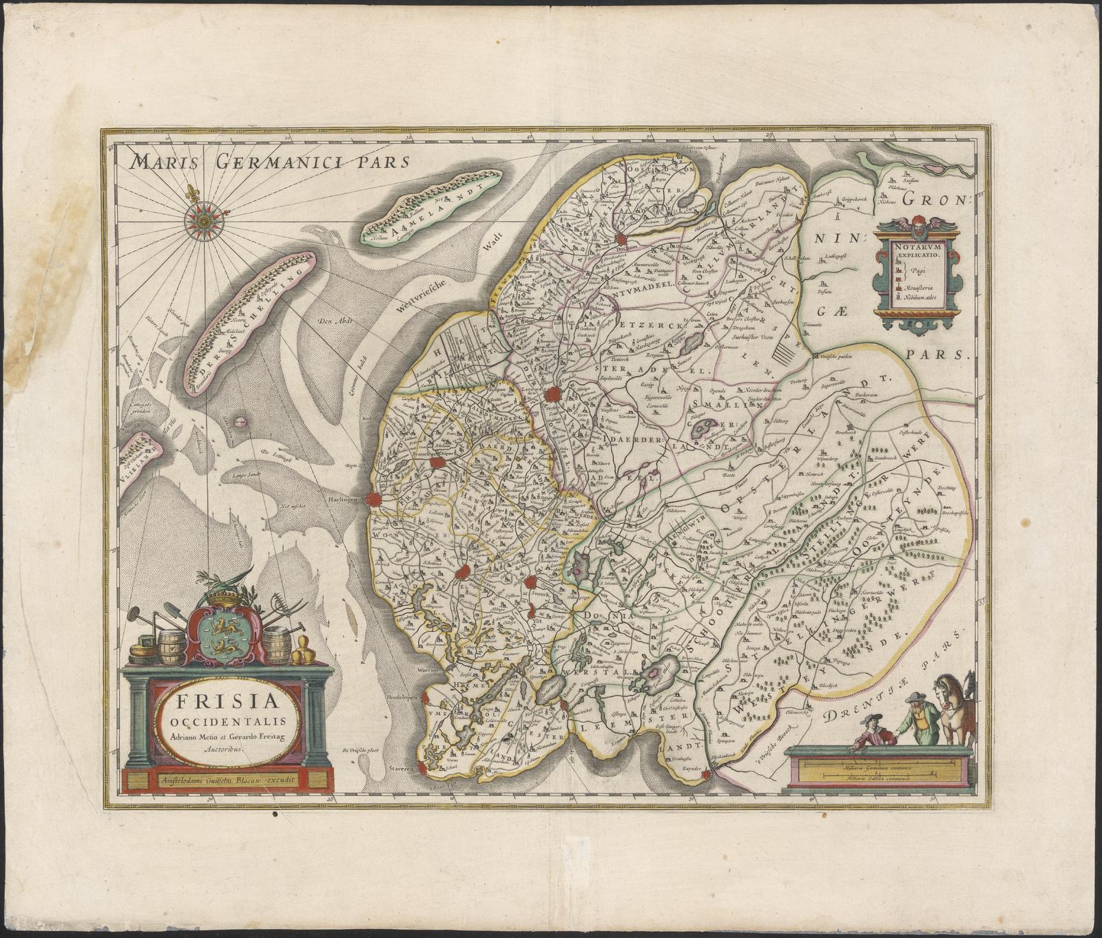 Frisia Occidentalis