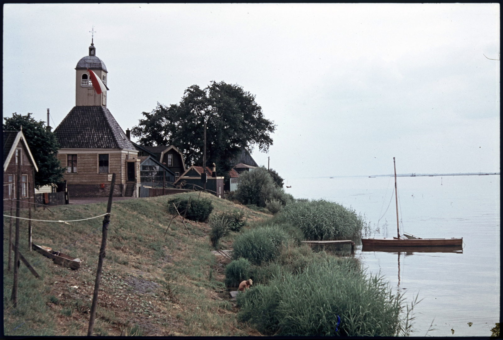 Raadhuisje van Durgerdam