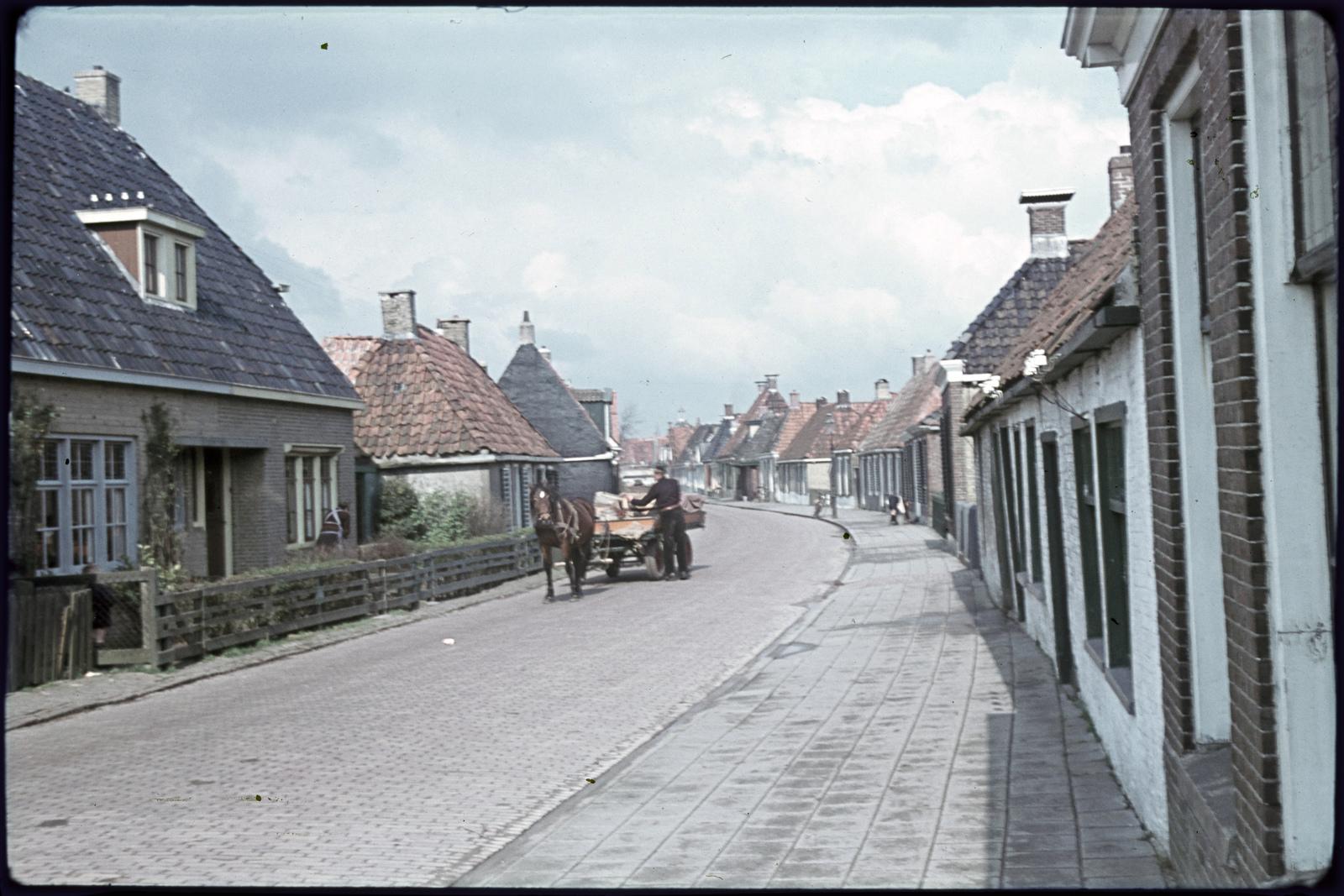 Spoordijk of Stationsweg