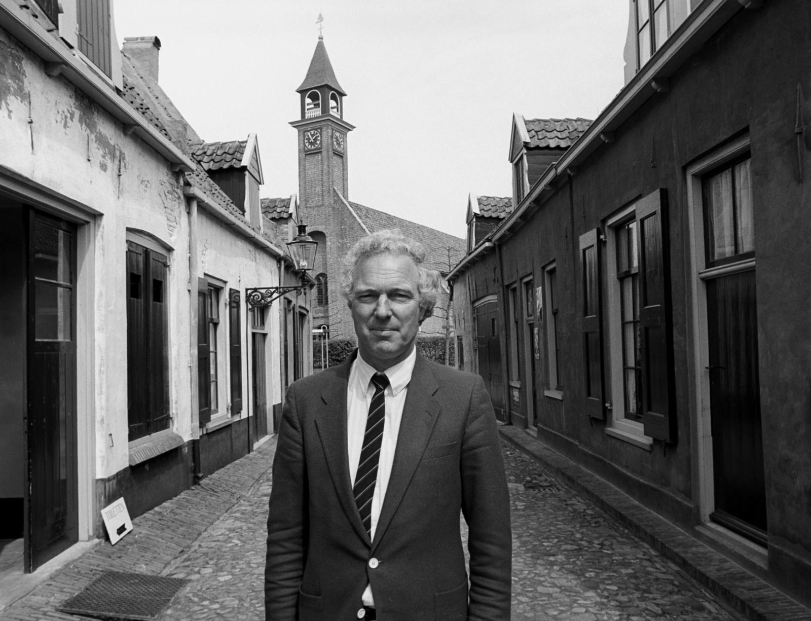 Udo Vroom