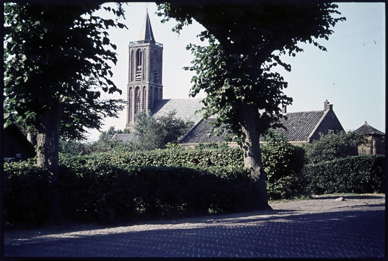 Kerk te Eemnes