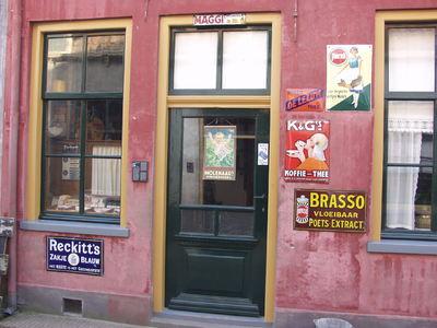 Kruidenierswinkel Harderwijk