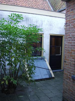 Toiletten Harderwijk