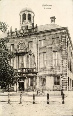 Enkhuizen Stadhuis