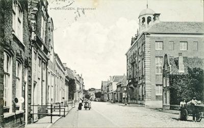 ENKHUIZEN, Breedstraat