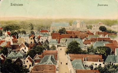 Enkhuizen Panorama