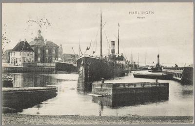 HARLINGEN Haven