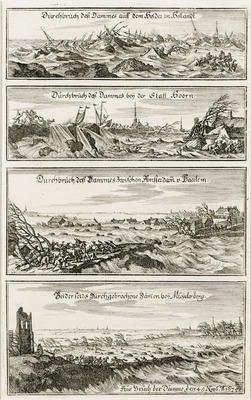 Hooghe, Romein de (1645-1708)
