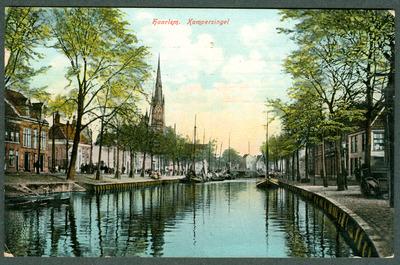 Haarlem Kampersingel