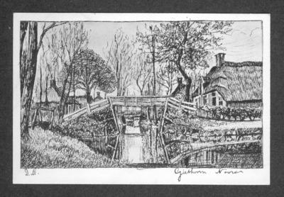 Giethoorn Noord