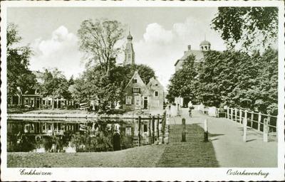 Enkhuizen Oosterhavenbrug