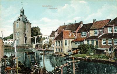 Enkhuizen Oosterhaven