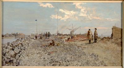 Mastenbroek, Johan Hendrik van