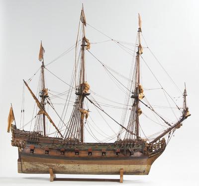 Zeeuws Admiraliteitsschip