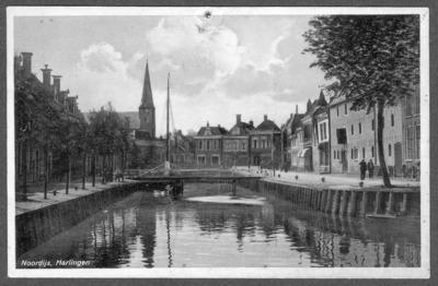 Noordijs, Harlingen