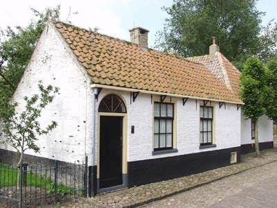 Dubbel woonhuis Vollenhove