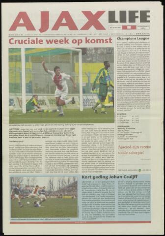 Ajax Life (vanaf 1994) 2003-11-22
