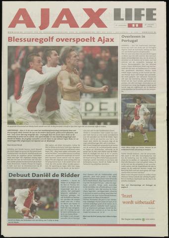 Ajax Life (vanaf 1994) 2004-01-31